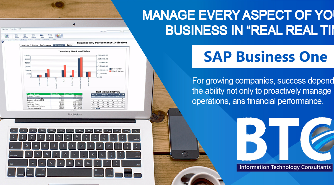How to implement SAP Business One in UAE?