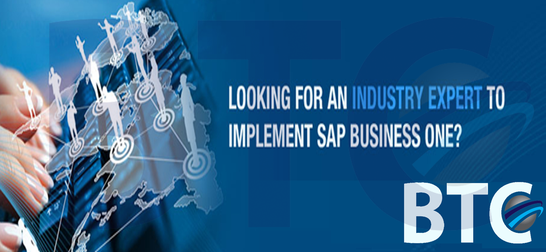 What Benefits would Manufacturing Industry Avail through SAP Business One?