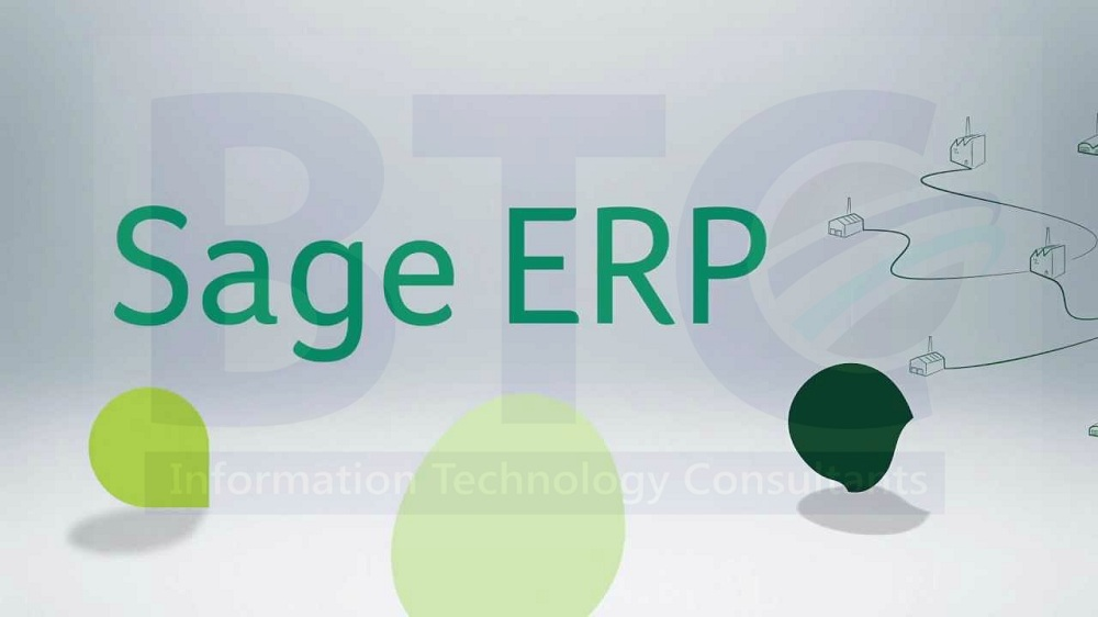 Launch Your Business with Solid Foundations of Sage 300 ERP Solution in UAE