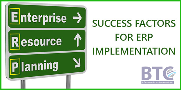How To Ensure Your Success Through ERP Journey?