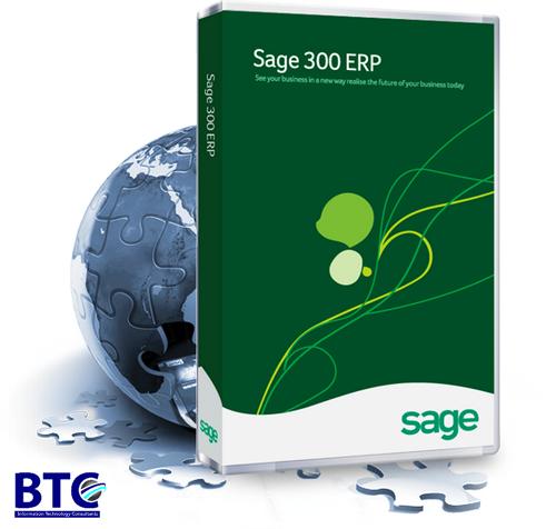 Describing Benefits Of Sage 300 ERP In The Insurance Sector
